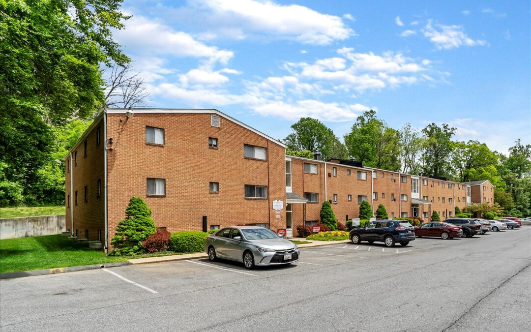 MD-PACE Assists in Commercial PACE Project for Multifamily Residential Property in Baltimore, MD