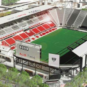 Audi Stadium